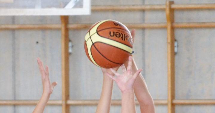 Diumenge per al Sènior Young Stars Bàsquet