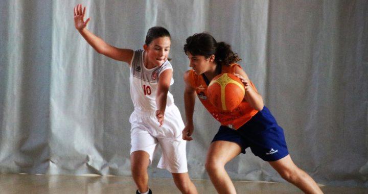 Esther Álvarez Sànchez al campionat d'Espanya