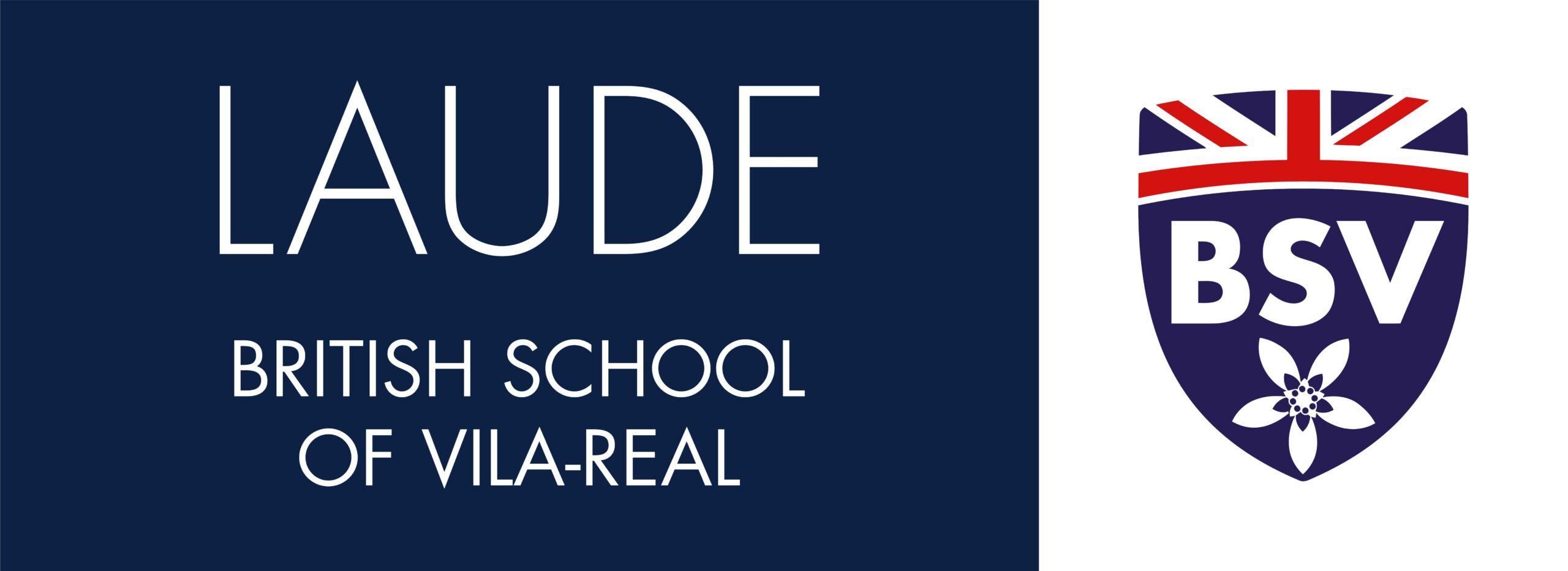 Logo-laude